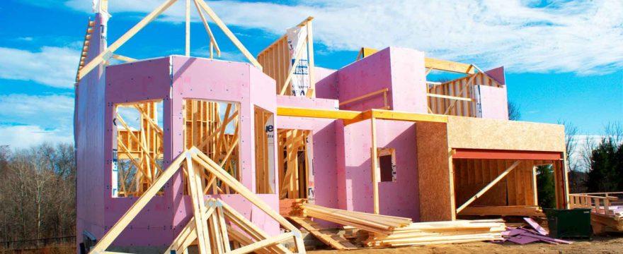 Overvejelser før du bygger nyt hus